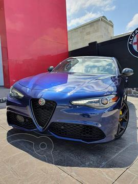 Alfa Romeo Giulia TI usado (2020) color Azul precio $875,000