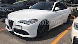 Foto venta Auto usado Alfa Romeo Giulia TI (2017) color Blanco precio $739,000