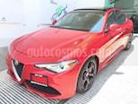 Foto venta Auto usado Alfa Romeo Giulia TI (2017) color Rojo Alfa precio $640,000