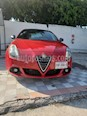 Foto venta Auto usado Alfa Romeo Giulietta 1.8L Turbo (2015) color Rojo Vivo precio $310,000
