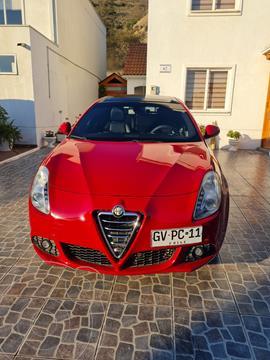 Alfa Romeo Giulietta 1.4L Distinctive usado (2015) color Rojo precio $13.300.000