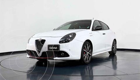 Alfa Romeo Giulietta Veloce TCT usado (2019) color Blanco precio $519,999