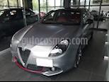 Foto venta Auto usado Alfa Romeo Giulietta Veloce TCT (2017) color Gris Magnesio precio $380,000