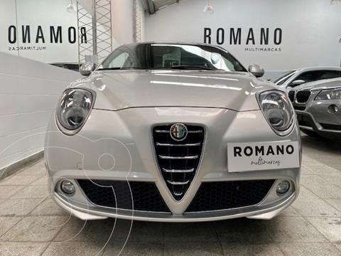Alfa Romeo MiTo 1.4 Junior usado (2015) color Gris Grafito precio $1.300.000