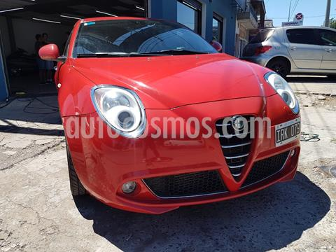 Alfa Romeo MiTo 1.4 Sport usado (2010) color Rojo precio $1.250.000