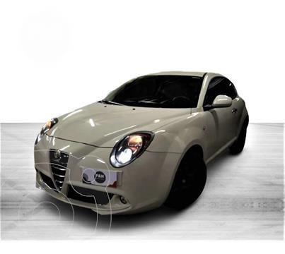 Alfa Romeo MiTo 1.4 MT Junior (78cv) usado (2015) color Blanco precio u$s11.000
