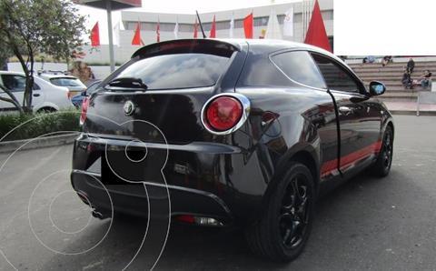 Alfa Romeo Mito 1.4L usado (2011) color Negro precio $28.000.000