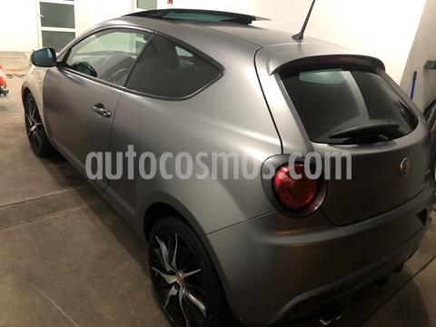 foto Alfa Romeo MiTo Veloce usado (2018) color Gris Tekno precio $239,000