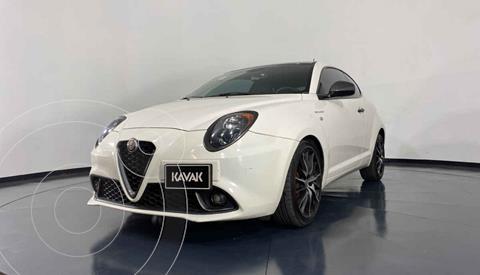 Alfa Romeo MiTo Veloce usado (2017) color Blanco precio $272,999