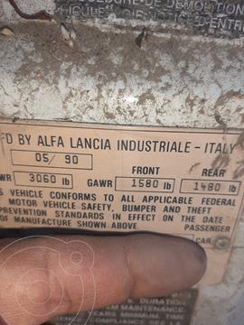 Alfa Romeo Stelvio Sport usado (1990) color Blanco precio $50,000