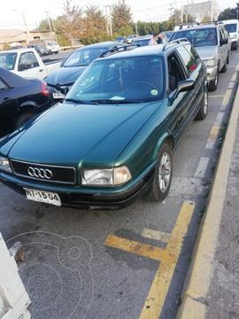 Audi 80 Quattro usado (1996) color Verde precio $2.500.000