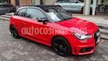 foto Audi A1 1.4L TFSI S-Tronic  usado (2013) color Rojo precio $9.900.000