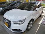 Foto venta Carro usado Audi A1 2013 color Blanco precio $48.900.000