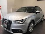 Foto venta Auto usado Audi A1 3p Ego L4/1.4/T Aut (2014) color Plata precio $199,900