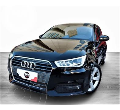 Audi A1 1.4 TFSI S-tronic AT7 (125cv) (my2016) usado (2018) color Negro precio u$s259.000