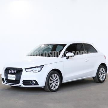 foto Audi A1 T FSI Ambition S-tronic usado (2013) color Blanco Amalfi precio $1.839.000