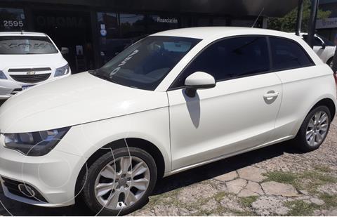 Audi A1 T FSI Ambition usado (2012) color Blanco precio $1.950.000