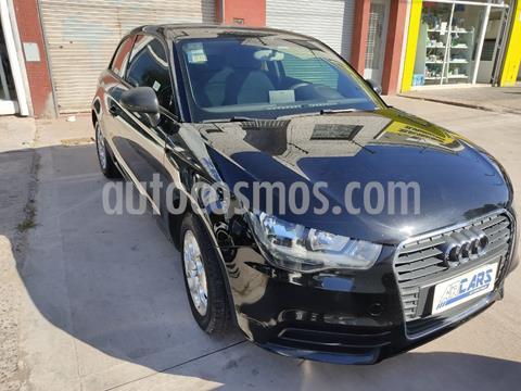 Audi A1 T FSI usado (2013) color Negro precio u$s9.500