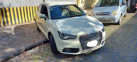 Audi A1 T FSI Ambition usado (2013) color Blanco Amalfi precio u$s14.000