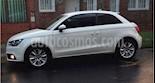 Audi A1 T FSI Ambition usado (2015) color Blanco Amalfi precio u$s12.000