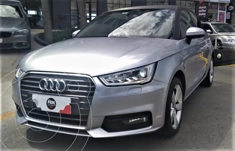 Audi A1 Tfsi Stronic 125 cv usado (2018) color Gris Plata  precio u$s24.000