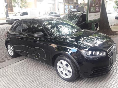Audi A1 T FSI Ambition usado (2013) color Negro Phantom precio $1.890.000