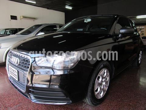foto Audi A1 T FSI Ambition usado (2012) color Negro Phantom precio $1.550.000