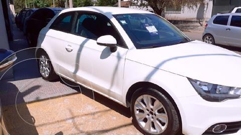 Audi A1 T FSI Ambition usado (2012) color Blanco precio $2.415.000