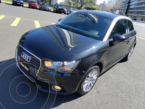 Audi A1 T FSI Ambition S-tronic usado (2011) color Negro precio u$s12.900