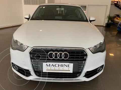 Audi A1 T FSI Ambition usado (2013) color Blanco precio $2.200.000