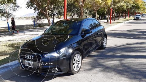 Audi A1 T FSI Ambition usado (2012) color Negro Phantom precio $1.990.000
