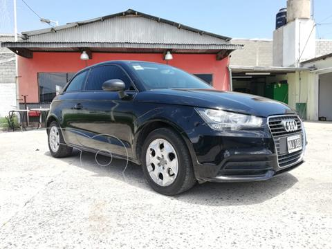 Audi A1 T FSI usado (2013) color Negro financiado en cuotas(anticipo $900.000)