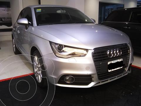 Audi A1 T FSI Sportback Ambition usado (2013) color Plata precio $2.170.000