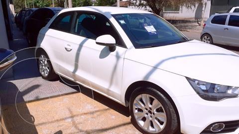 Audi A1 T FSI Ambition usado (2012) color Blanco precio $2.300.000