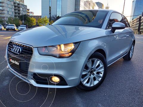 Audi A1 T FSI Ambition S-tronic usado (2011) color Plata Hielo precio u$s11.900