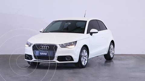 Audi A1 T FSI Ambition usado (2011) color Blanco Amalfi precio $1.740.000