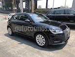 Foto venta Auto usado Audi A1 Cool S Tronic (2018) color Negro Perla precio $360,000