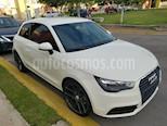 Foto venta Auto usado Audi A1 Cool (2013) color Blanco precio $160,000