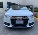 Foto venta Auto usado Audi A1 Ego S-Tronic (2016) color Blanco precio $280,000