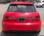 Foto venta Auto usado Audi A1 Ego S-Tronic (2013) color Rojo precio $185,000