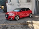 Foto venta Auto usado Audi A1 Ego S Tronic color Rojo precio $290,000