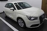 Foto venta Auto usado Audi A1 Ego S Tronic (2012) color Blanco precio $165,000