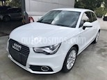 Foto venta Auto usado Audi A1 Ego S Tronic (2013) color Blanco precio $225,000