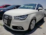 Foto venta Auto usado Audi A1 Ego (2012) color Blanco Amalfi precio $169,000