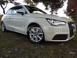 Foto venta Auto usado Audi A1 Ego (2014) color Blanco precio $195,000
