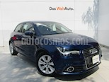 Foto venta Auto usado Audi A1 Ego (2014) color Azul Scuba precio $195,000