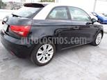 Foto venta Auto usado Audi A1 Ego (2012) color Negro precio $170,000