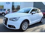 Foto venta Auto usado Audi A1 Envy Piel color Blanco precio $210,000