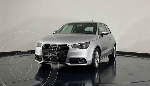Audi A1 Cool S-Tronic usado (2012) color Plata precio $167,999