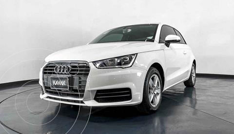 Audi A1 Cool S-Tronic usado (2017) color Blanco precio $284,999